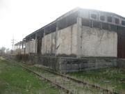 Предлагаются в аренду производственно-складские помещения.